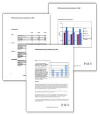 PMN Handset Industry Dashboard