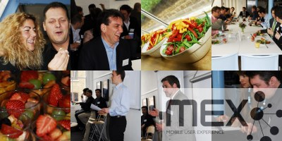 MEX: The PMN Mobile User Experience conference