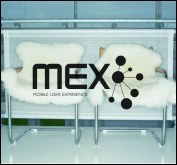 The MEX conference is live!