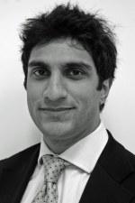 Omar Bakhshi, iBurbia