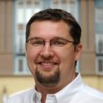 Juha Christensen, Chairman, CEO, Cloudmade