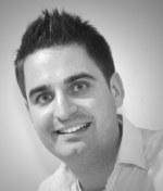 Markus Grupp, Handset User Experience Design Manager, TELUS