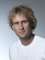 Mark Rolston, Senior Vice President of Creative, Frog Design