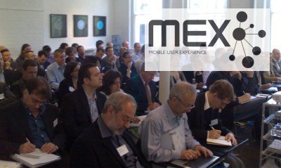 MEX 2007, WallaceSpace, London