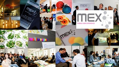 Photos from the MEX Conference