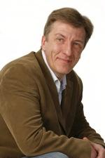 Mark Payton, Online Editorial Director, Haymarket Consumer Media